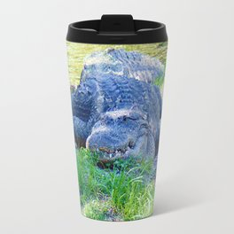 Lazy Days Travel Mug