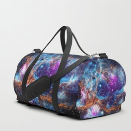 Lobster Nebula Duffle Bag