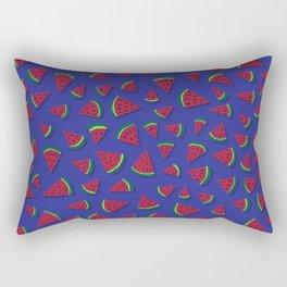 watermelons Rectangular Pillow