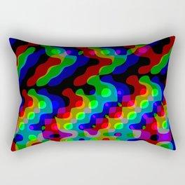 self-oscillating automaton Rectangular Pillow