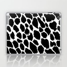 Leopard Polka Laptop & iPad Skin
