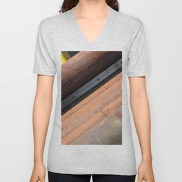 Urban Pipes Unisex V-Neck