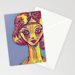 Life of the Party. Stationery Cards