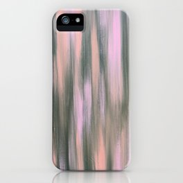 feathered iPhone Case