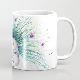 Nixie Coffee Mug