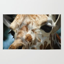 Baby Giraffe Rug