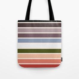 The colors of - Princess Mononoke Tote Bag
