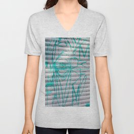 FORM And Function Unisex V-Neck
