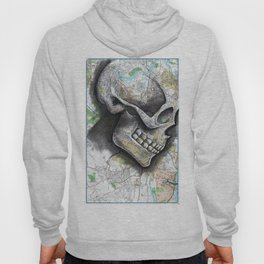 ALBANY, NEW YORK Hoody
