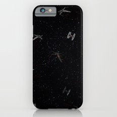 Battle iPhone 6s Slim Case