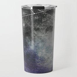 Magnetic universe Travel Mug