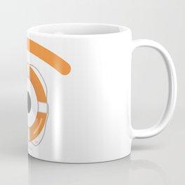 l.eye.fsaver Coffee Mug