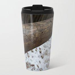 Ancient Forrest Travel Mug