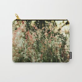 Flowers in the sun Carry-All Pouch