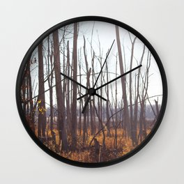 Novembre 7 Wall Clock