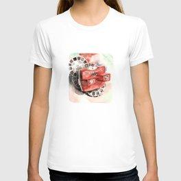 Vintage gadget series: View-Master Model G T-shirt