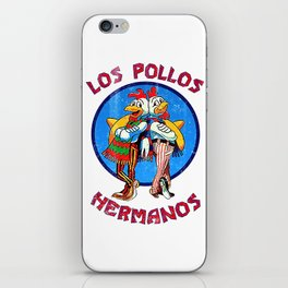 Albuquerque iPhone Skin