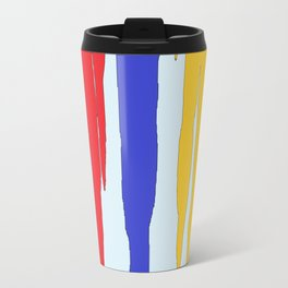 Dripped Travel Mug