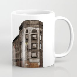 RODIER BUILDING Coffee Mug
