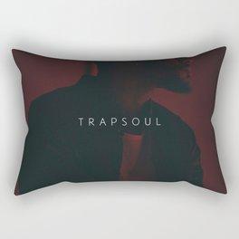 Bryson Tiller - Trapsoul Rectangular Pillow