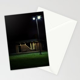 Leave The Light On Stationery Cards