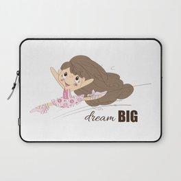 BellaRina - Dream BIG Laptop Sleeve