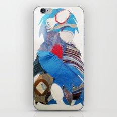 Amore iPhone & iPod Skin