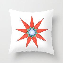 GRANDMOTHER STAR  Throw Pillow