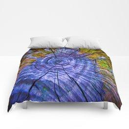 Nature's Tye Dye Comforters