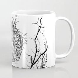 Lady of theMoon Coffee Mug