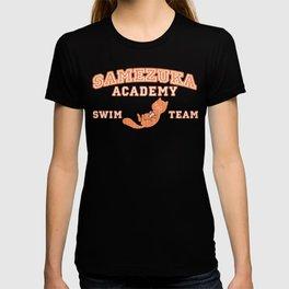 Samezuka - Otter T-shirt