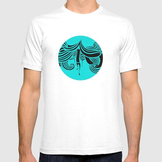 TERRY 3 T-shirt