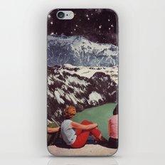 GLACIAL iPhone & iPod Skin