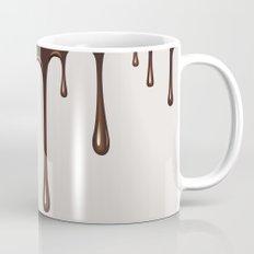 Chocolate Rain Mug