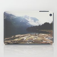 italy iPad Cases featuring Italy by Laure.B
