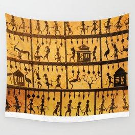 Nawabi Wall Tapestry