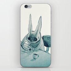 another bunny iPhone & iPod Skin