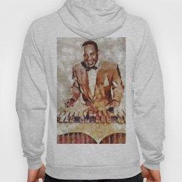 Lionel Hampton, Music Legend Hoody