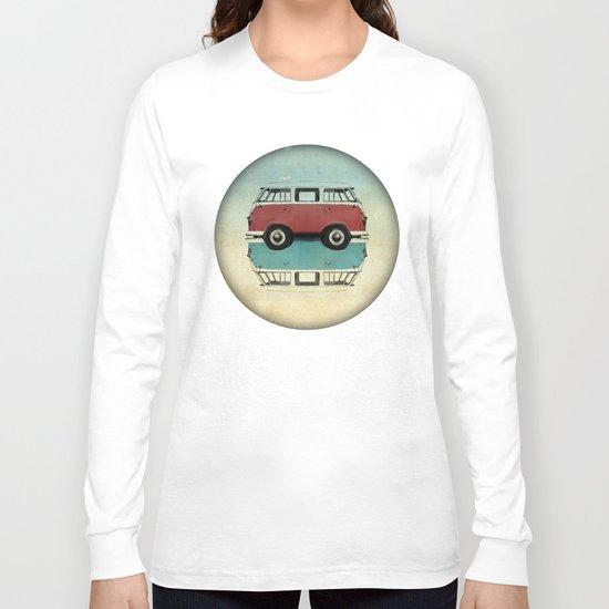 Kombi all fronts  Long Sleeve T-shirt