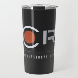 Martian Congressional Republic Navy — The Expanse Travel Mug