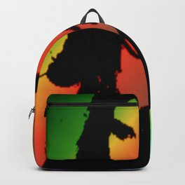 Ms. Gomez Backpack