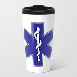 life star  Travel Mug