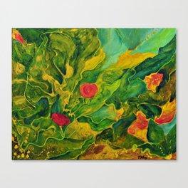 GARDEN SERIES Canvas Print