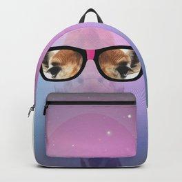 MY GIRAFFE GEEK Backpack