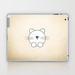 Meow? Laptop & iPad Skin