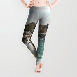 Big Sur Leggings