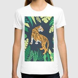 Tiger 015 T-shirt