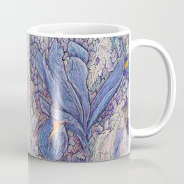 A Song About Iris #1 Coffee Mug