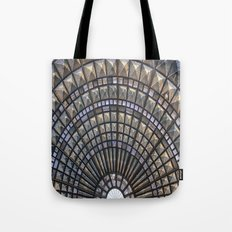 Union Station Window Tote Bag