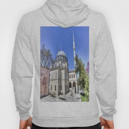 Istanbul Mosque Hoody